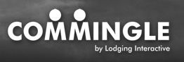 Commingle logo